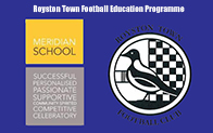RTFC/Meridian Football Education Programme