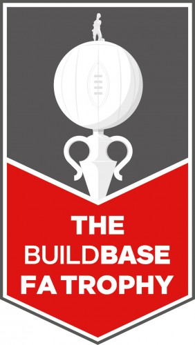 The Buildbase FA Trophy logo