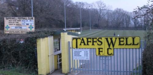 Taffswell