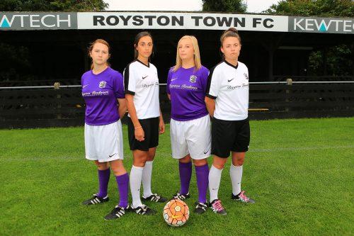 efe7a88fc Women: First Team Info – Royston Town Football Club