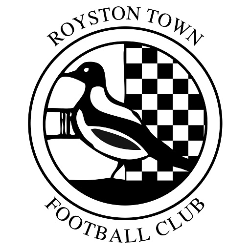 LAUNCHING: Royston Town FC in the Community