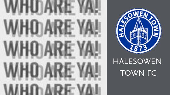 Halesowen Town FC profile