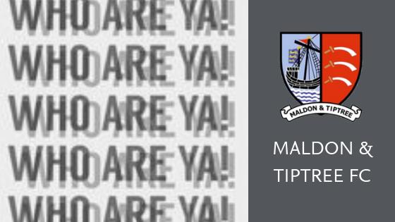 Maldon & Tiptree FC profile