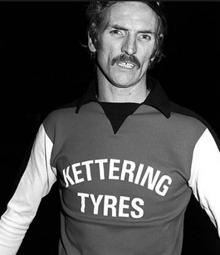 Kettering Tyres Shirt