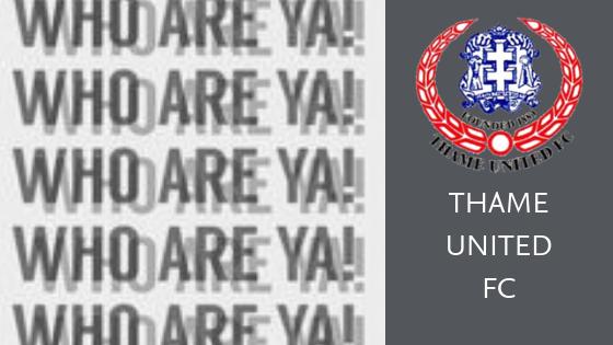 Thame United FC profile
