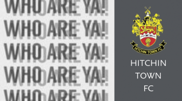 Hitchin Town FC profile