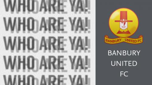 Banbury United profile