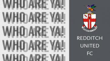 Redditch United FC