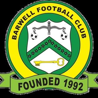 Barwell FC badge