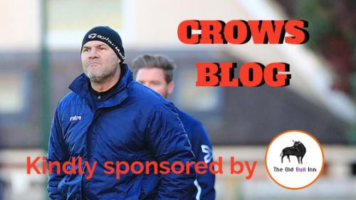 Crows Blog