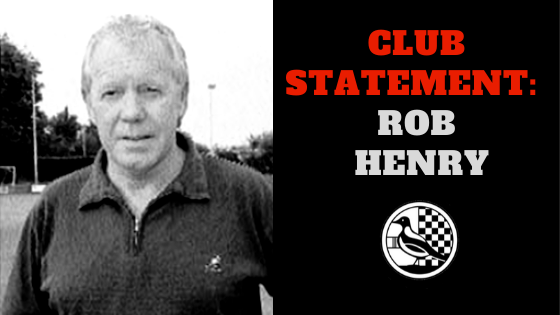 Rob Henry
