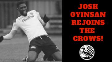 Josh Oyinsan