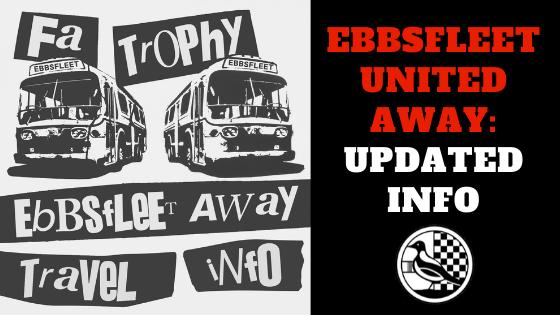 Ebbsfleet away